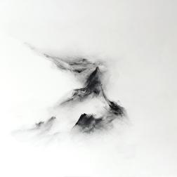 Gronn-45x60 Tinta sobre papel