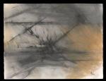 N˚ 01 Menendez Hevia 44×57,5 Mixta sobrepapel