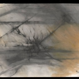 N˚ 01 Menendez Hevia 44x57,5 Mixta sobre papel