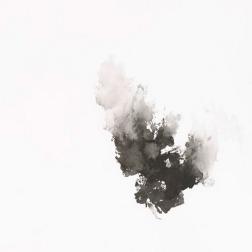 N˚ 61 Grønn 46,5x30,5 Tinta sobre papel