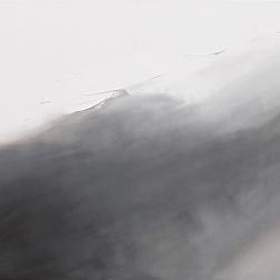 N˚ 89 Grønn 70x100 Acrilico sobre lienzo